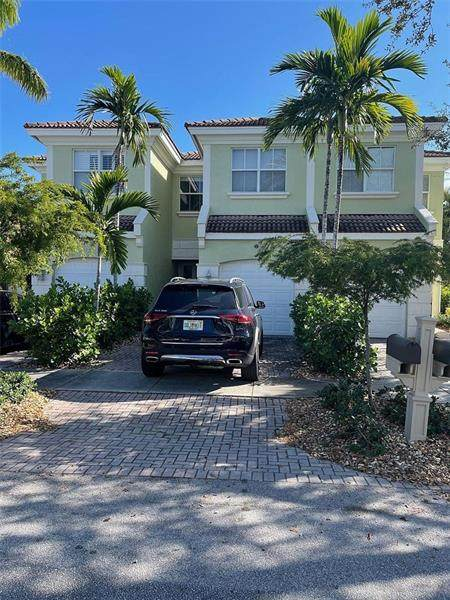 1226 NE 14th Ave, Fort Lauderdale, FL 33304 (MLS #F10279762) :: Green Realty Properties