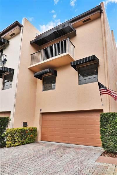 3000 NE 8th Ter A5, Oakland Park, FL 33334 (MLS #F10279839) :: Miami Villa Group