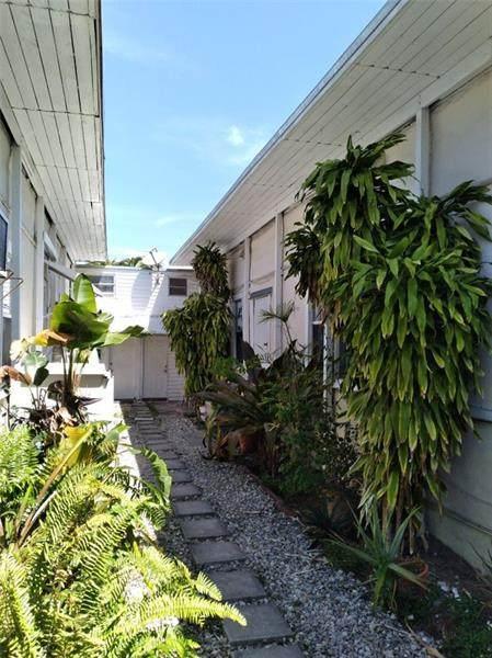 131 NE 22nd St, Miami, FL 33137 (#F10279855) :: Posh Properties