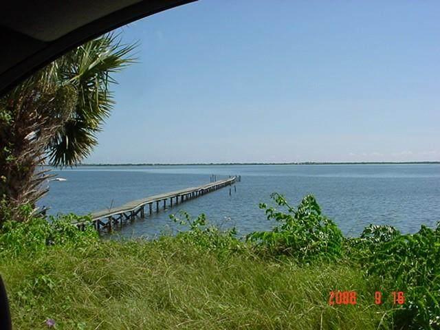 0 Highway 1, Malabar, FL 32950 (MLS #F10279959) :: The Paiz Group