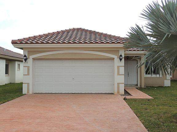 825 SW 5th St, Florida City, FL 33034 (MLS #F10280402) :: Castelli Real Estate Services