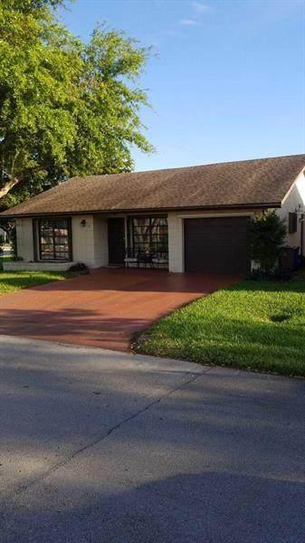 2302 Sw 16th Drive, Deerfield Beach, FL 33442 (#F10280478) :: Posh Properties