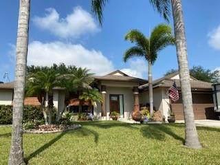 3342 SW Frankford St, Port Saint Lucie, FL 34953 (MLS #F10280480) :: Castelli Real Estate Services
