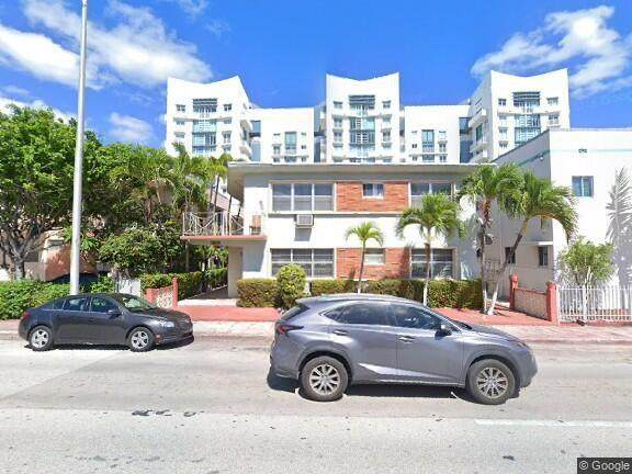 7625 Harding Ave #1, Miami Beach, FL 33141 (MLS #F10280502) :: Castelli Real Estate Services