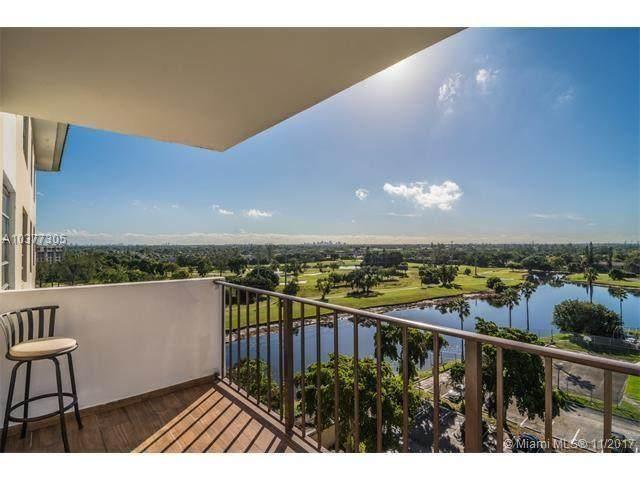 4164 Inverrary Dr #904, Lauderhill, FL 33319 (#F10280675) :: Signature International Real Estate