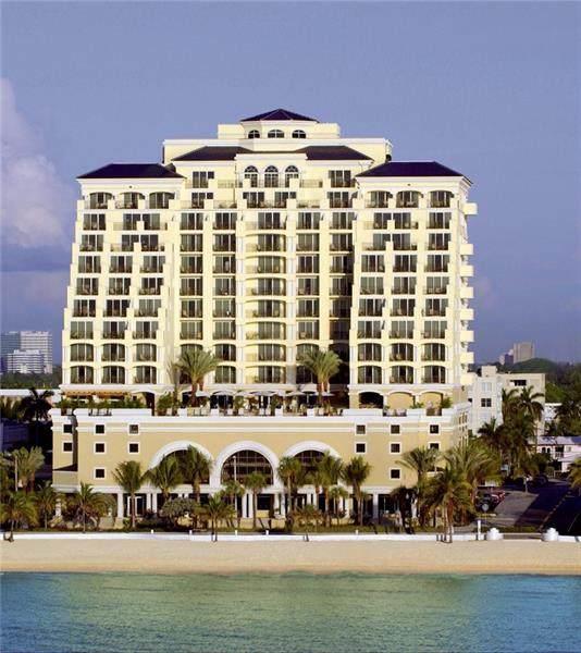 601 N Fort Lauderdale Beach Blvd #1116, Fort Lauderdale, FL 33304 (#F10280777) :: Baron Real Estate