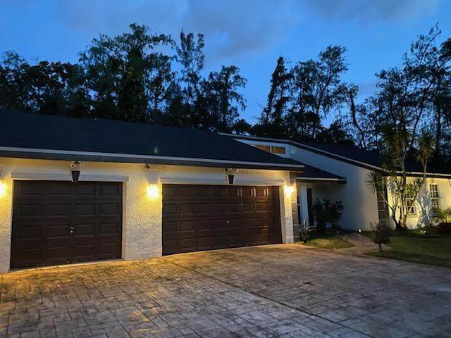 Parkland, FL 33067 :: United Realty Group
