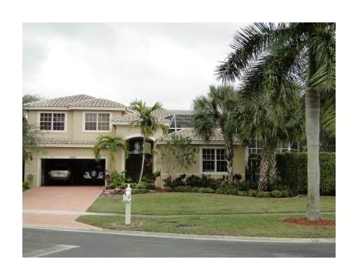 10825 Ravel Ct, Boca Raton, FL 33498 (#F10281170) :: Signature International Real Estate