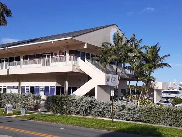 101 N Riverside Dr #207, Pompano Beach, FL 33062 (#F10281501) :: Real Treasure Coast