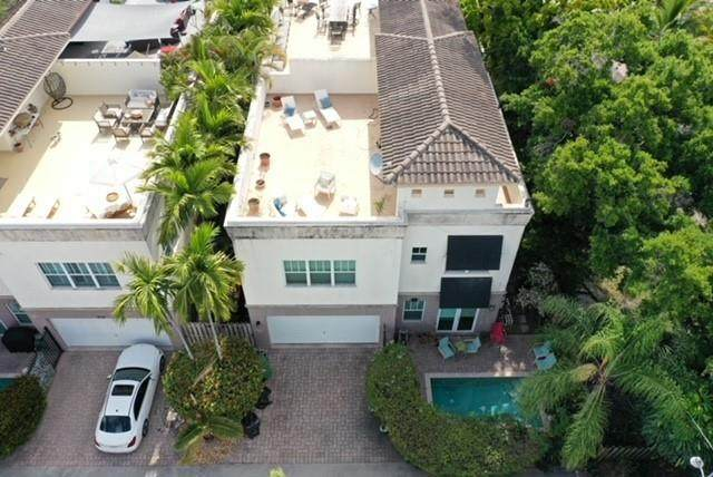 519 SW 5th Ave B, Fort Lauderdale, FL 33315 (MLS #F10281773) :: Berkshire Hathaway HomeServices EWM Realty