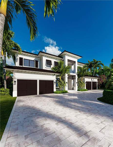 2710 NE 44th St, Lighthouse Point, FL 33064 (#F10281778) :: Michael Kaufman Real Estate