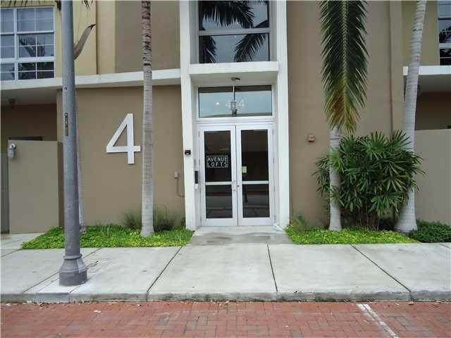 444 NW 1ST AVE #403, Fort Lauderdale, FL 33301 (#F10282124) :: Treasure Property Group