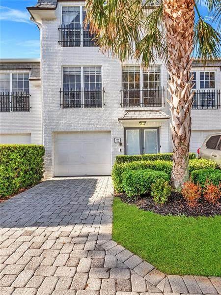 1194 Hillsboro Mile #39, Hillsboro Beach, FL 33062 (MLS #F10282271) :: Dalton Wade Real Estate Group
