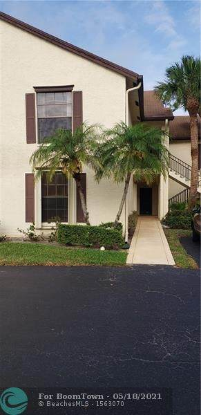 3233 Perimeter Dr #3233, Green Acres, FL 33467 (#F10282552) :: The Power of 2 | Century 21 Tenace Realty