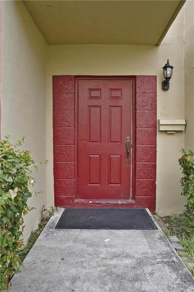 314 NE 141st St 5C, Miami, FL 33161 (#F10282592) :: Posh Properties