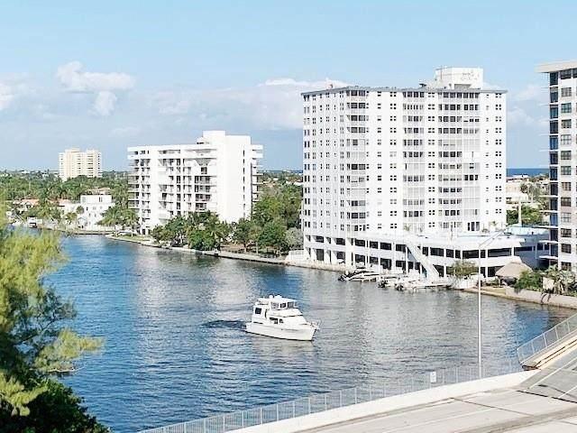 2900 NE 14th Street Cswy #806, Pompano Beach, FL 33062 (#F10282820) :: Ryan Jennings Group