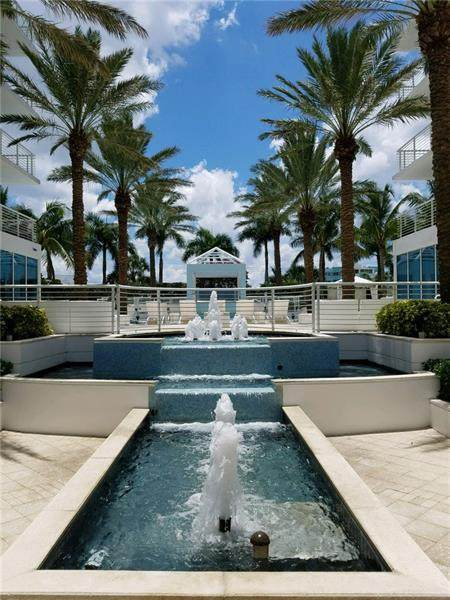 2831 N Ocean Blvd 802N, Fort Lauderdale, FL 33308 (#F10282953) :: Signature International Real Estate