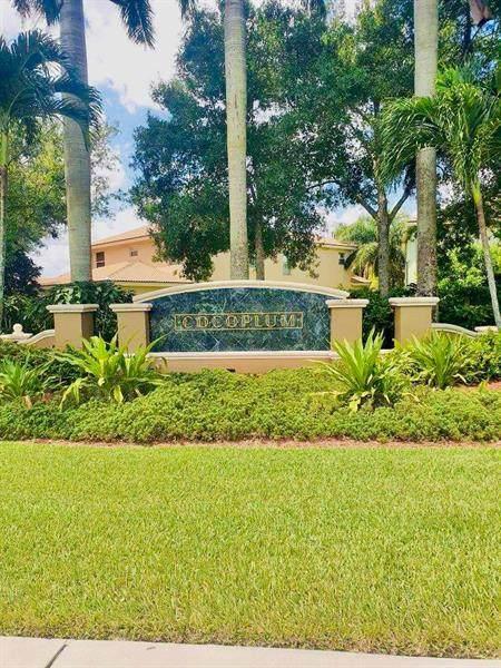 5146 Massy Dr, Lake Worth, FL 33463 (#F10282967) :: Michael Kaufman Real Estate