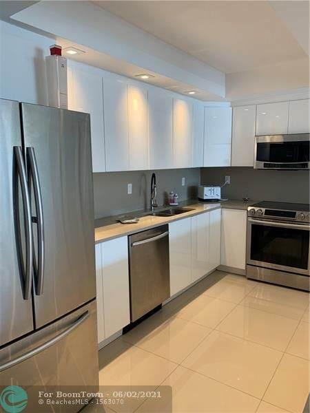 19390 Collins Ave #1620, Sunny Isles Beach, FL 33160 (MLS #F10282978) :: Berkshire Hathaway HomeServices EWM Realty