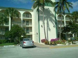 4501 Martinique Way B2, Coconut Creek, FL 33066 (MLS #F10283239) :: GK Realty Group LLC