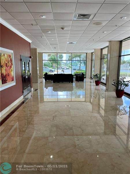 400 Kings Point Dr #520, Sunny Isles Beach, FL 33160 (MLS #F10283283) :: GK Realty Group LLC