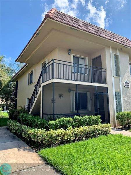326 Lakeview Dr #201, Weston, FL 33326 (MLS #F10283399) :: Green Realty Properties