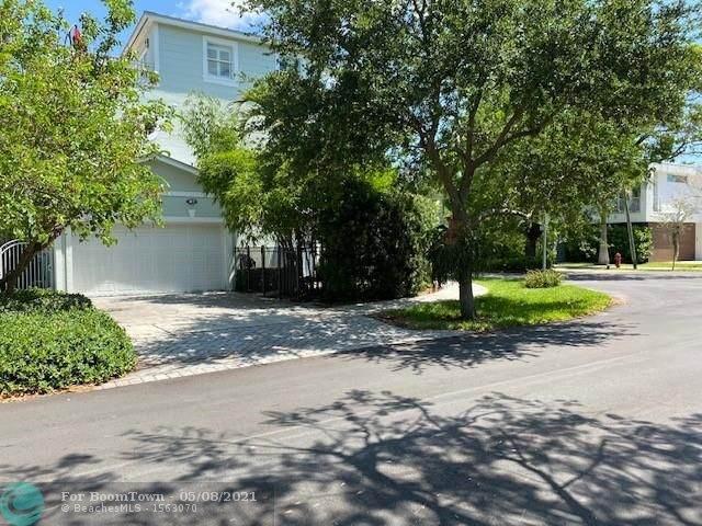501 NE 15th Ave #501, Fort Lauderdale, FL 33301 (#F10283611) :: Baron Real Estate