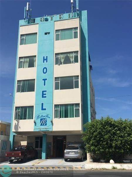 Hotel Salinas-Ecuador, Other County - Not In USA, EC  (MLS #F10283896) :: Castelli Real Estate Services