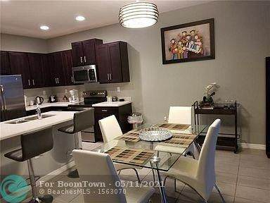 1016 NW 33 Court #1016, Pompano Beach, FL 33064 (#F10283912) :: Posh Properties