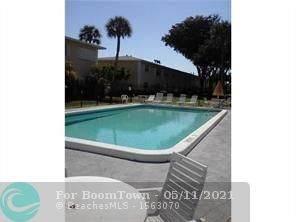 530 SE 2nd Ave F1, Deerfield Beach, FL 33441 (MLS #F10283973) :: Berkshire Hathaway HomeServices EWM Realty
