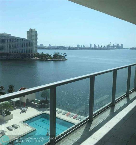 1155 Brickell Bay Dr #1204, Miami, FL 33131 (MLS #F10283975) :: GK Realty Group LLC