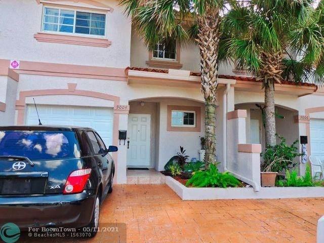 Coral Springs, FL 33065 :: GK Realty Group LLC