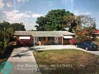 1925 Scott St, Hollywood, FL 33020 (#F10284023) :: Heather Towe | Keller Williams Jupiter