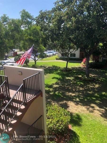 251 SW 134th Way 312M, Pembroke Pines, FL 33027 (MLS #F10284033) :: Castelli Real Estate Services