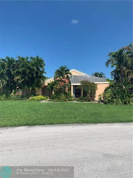 15831 SW 154th Ave, Miami, FL 33187 (MLS #F10284082) :: GK Realty Group LLC