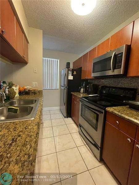 11591 NW 43rd Ct #11591, Coral Springs, FL 33065 (MLS #F10284123) :: GK Realty Group LLC