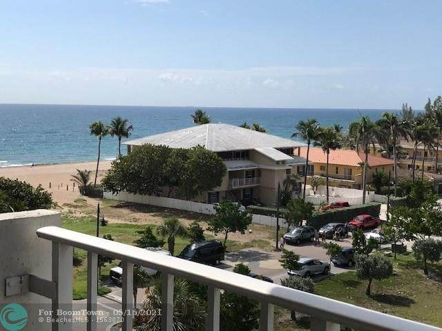 Pompano Beach, FL 33062 :: Posh Properties