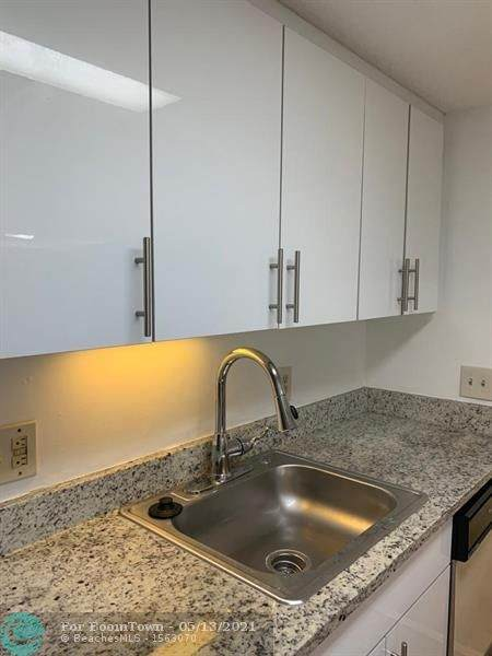 4381 W Mcnab Rd #14, Pompano Beach, FL 33069 (#F10284430) :: Treasure Property Group