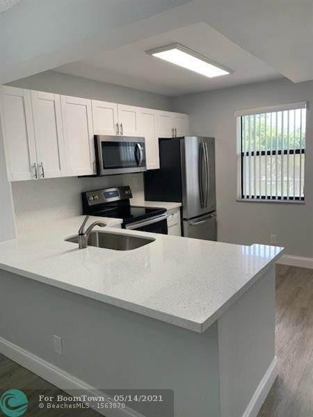 10402 Sunrise Lakes Blvd #309, Sunrise, FL 33322 (#F10284546) :: Signature International Real Estate