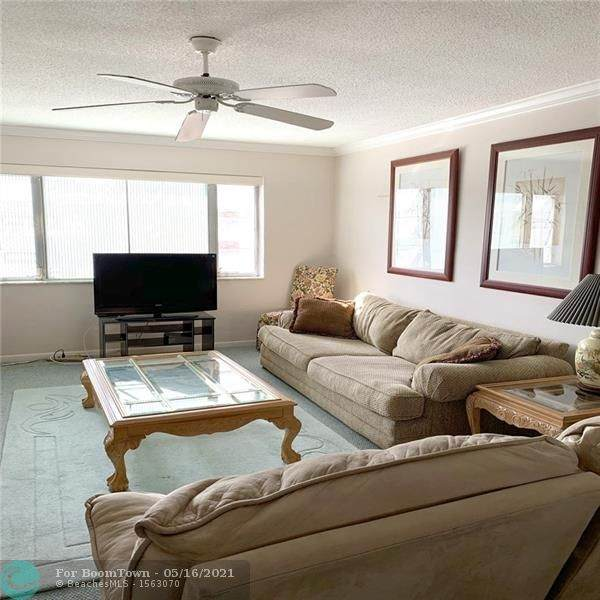 Pompano Beach, FL 33060 :: Berkshire Hathaway HomeServices EWM Realty