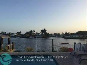 650 Pine Dr #15, Pompano Beach, FL 33060 (MLS #F10284984) :: Berkshire Hathaway HomeServices EWM Realty