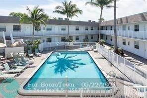1470 N Dixie Hwy #42, Fort Lauderdale, FL 33304 (#F10285343) :: Michael Kaufman Real Estate