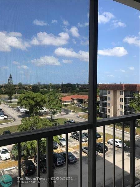 Lauderhill, FL 33319 :: The Power of 2 | Century 21 Tenace Realty
