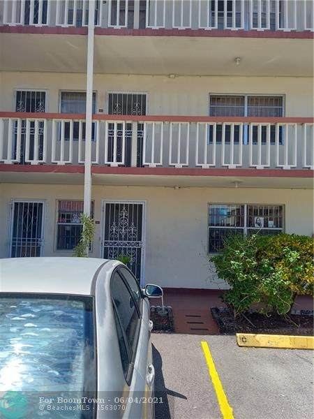 1481 NE Miami Gardens Dr #267, Miami, FL 33179 (MLS #F10286282) :: Berkshire Hathaway HomeServices EWM Realty
