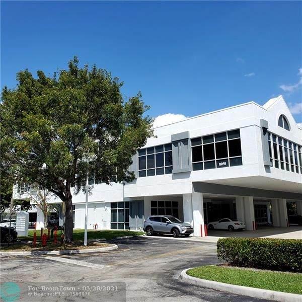8050 N University Dr 101-102, Tamarac, FL 33321 (MLS #F10286649) :: GK Realty Group LLC