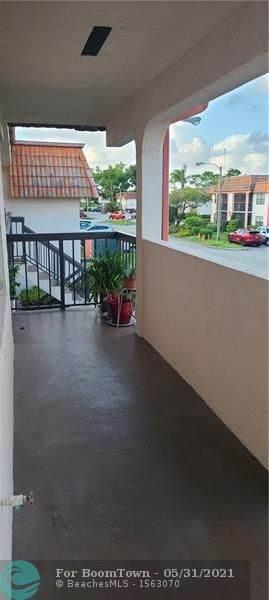 20800 NE 8th Ct 204-17, Miami, FL 33179 (MLS #F10286824) :: Berkshire Hathaway HomeServices EWM Realty