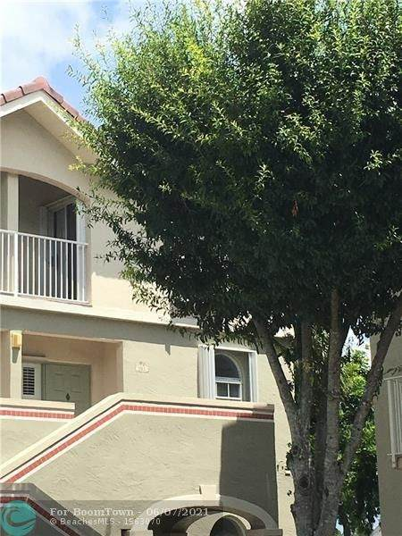 2501 NE 14th Street Cswy #302, Pompano Beach, FL 33062 (#F10286843) :: Real Treasure Coast