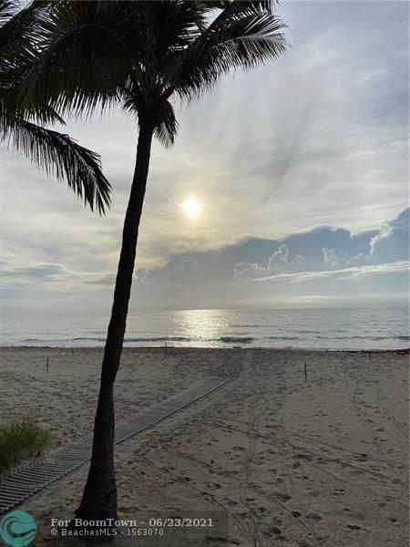 3800 E Galt Ocean Dr #1215, Fort Lauderdale, FL 33308 (#F10287094) :: Heather Towe | Keller Williams Jupiter