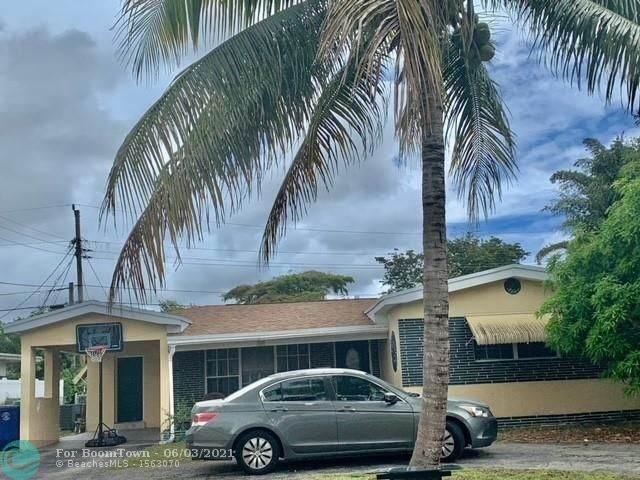 7331 S Neptune St, Miramar, FL 33023 (MLS #F10287281) :: Castelli Real Estate Services