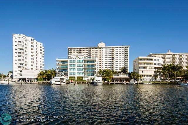 401 SE 25th Ave #304, Fort Lauderdale, FL 33301 (#F10287503) :: The Power of 2 | Century 21 Tenace Realty